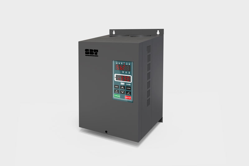 SBT industrial electric drive i330