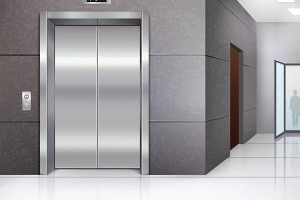 برند های معروف آسانسور